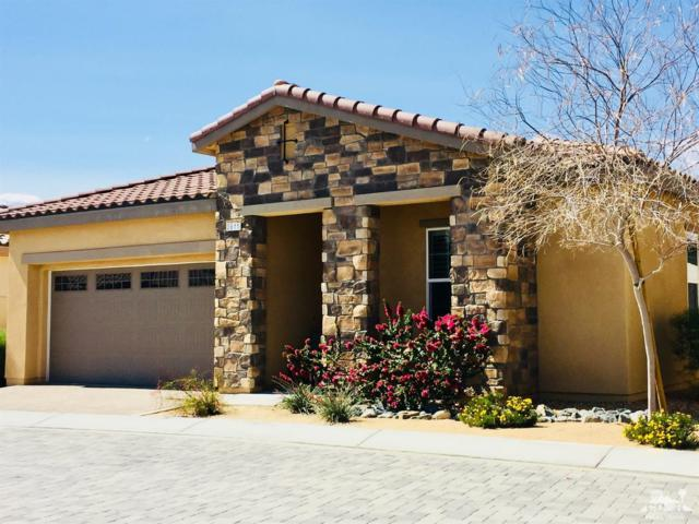 3911 N Via Amalfi Street, Palm Desert, CA 92260 (MLS #218010564) :: Deirdre Coit and Associates