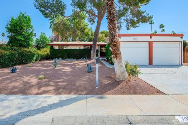 74040 Velardo Drive, Palm Desert, CA 92260 (MLS #218010612) :: Brad Schmett Real Estate Group