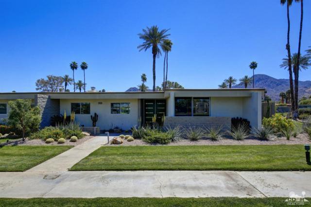 75521 Camino De Plata S, Indian Wells, CA 92210 (MLS #218010684) :: Deirdre Coit and Associates