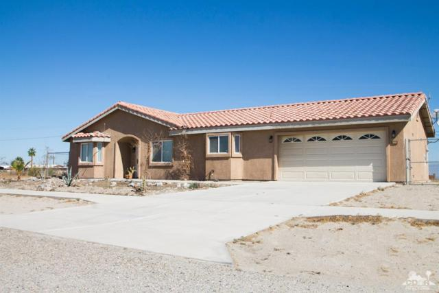 1066 Sea Wind Avenue, Thermal, CA 92274 (MLS #218010738) :: The John Jay Group - Bennion Deville Homes
