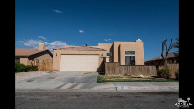 810 Aurora Way, Blythe, CA 92225 (MLS #218010766) :: The John Jay Group - Bennion Deville Homes