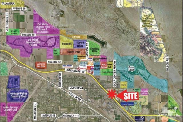 0 Avenue 44, Indio, CA 92201 (MLS #218010776) :: Brad Schmett Real Estate Group