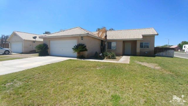 147 Shaded Palm, Blythe, CA 92225 (MLS #218010778) :: The John Jay Group - Bennion Deville Homes