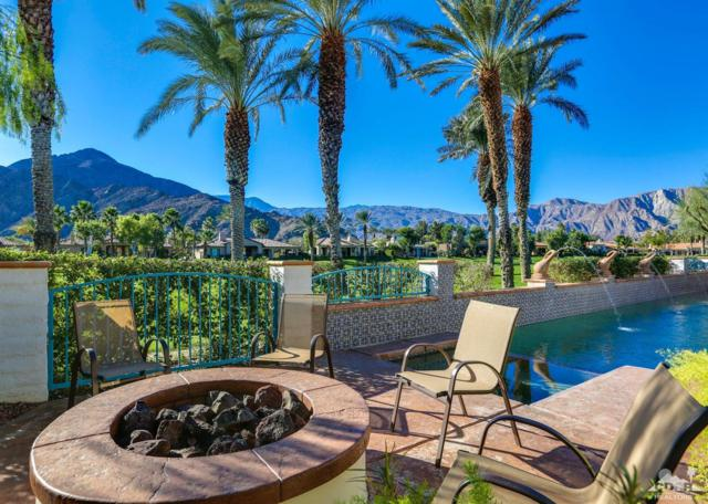 78855 Lima, La Quinta, CA 92253 (MLS #218010822) :: The John Jay Group - Bennion Deville Homes