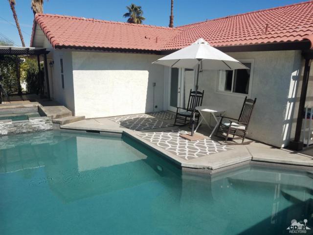 52545 Avenida Villa 773-3, La Quinta, CA 92247 (MLS #218010886) :: The John Jay Group - Bennion Deville Homes