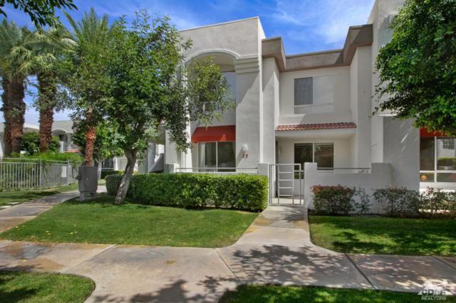 401 S El Cielo Road #23, Palm Springs, CA 92262 (MLS #218010922) :: Deirdre Coit and Associates
