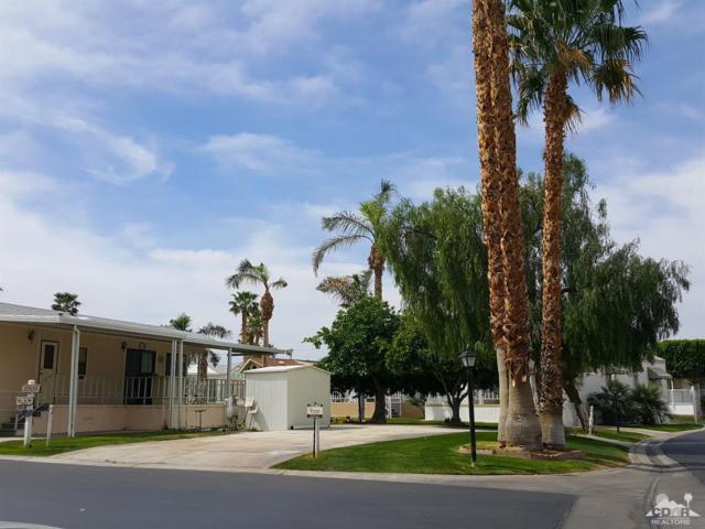 84136 Avenue 44 #232, Indio, CA 92203 (MLS #218010924) :: Deirdre Coit and Associates