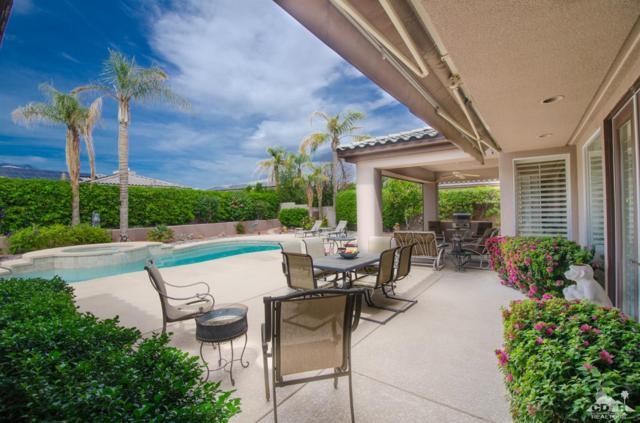7 Victoria Falls Drive, Rancho Mirage, CA 92270 (MLS #218010962) :: The John Jay Group - Bennion Deville Homes