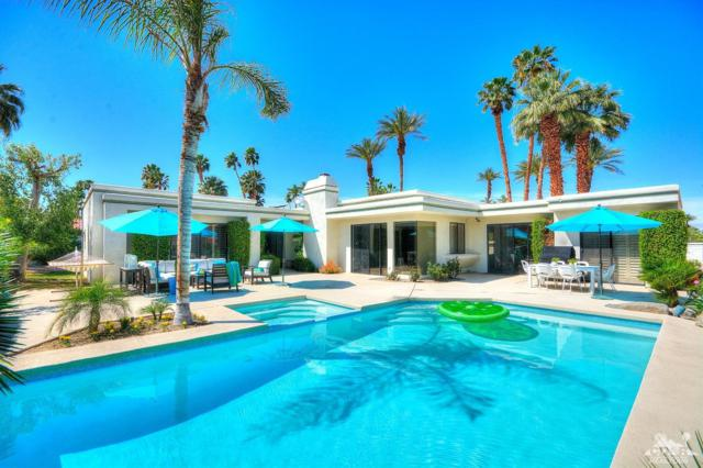75291 Painted Desert Drive, Indian Wells, CA 92210 (MLS #218010998) :: Team Wasserman