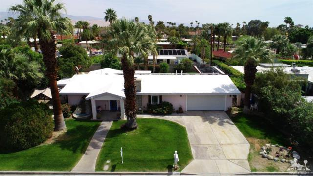 1430 N Vaquero Road, Palm Springs, CA 92262 (MLS #218011008) :: Hacienda Group Inc