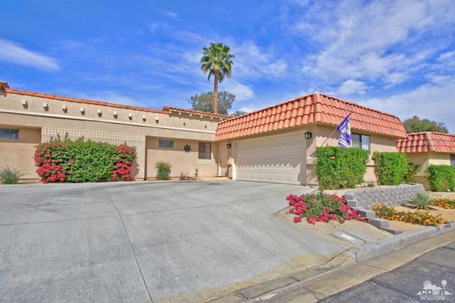 40841 Inverness Way 30-4, Palm Desert, CA 92211 (MLS #218011038) :: The John Jay Group - Bennion Deville Homes