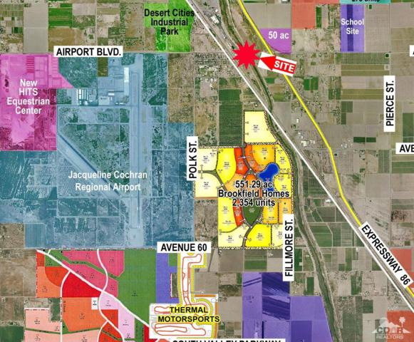 0 Orange, Thermal, CA 92274 (MLS #218011074) :: Deirdre Coit and Associates
