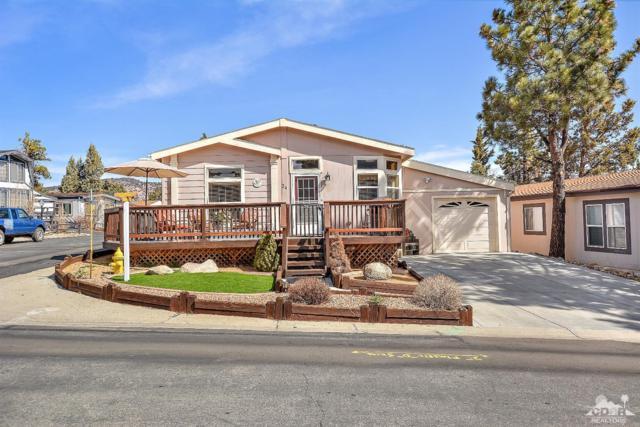 391 Montclair Drive #24, Big Bear, CA 92314 (MLS #218011092) :: Team Wasserman