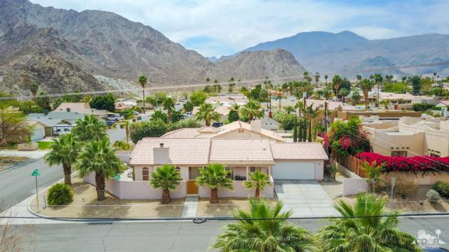 77855 Calle Chillon, La Quinta, CA 92253 (MLS #218011124) :: Team Wasserman