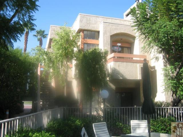 2601 S Broadmoor Drive #17, Palm Springs, CA 92264 (MLS #218011128) :: The John Jay Group - Bennion Deville Homes