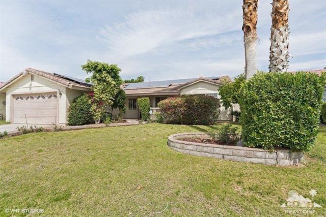 77644 Missouri Drive, Palm Desert, CA 92211 (MLS #218011132) :: Brad Schmett Real Estate Group
