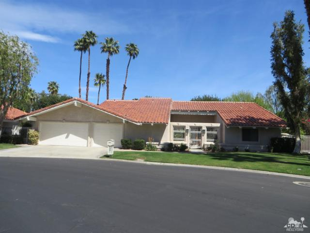 17 Estrella Street, Rancho Mirage, CA 92270 (MLS #218011162) :: Brad Schmett Real Estate Group