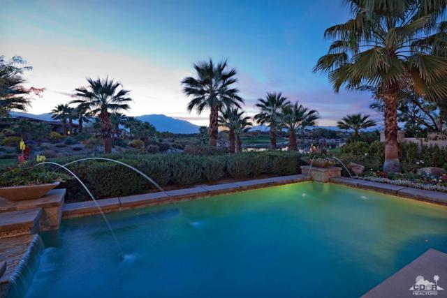 42795 W Via Orvieto, Indian Wells, CA 92210 (MLS #218011178) :: Brad Schmett Real Estate Group