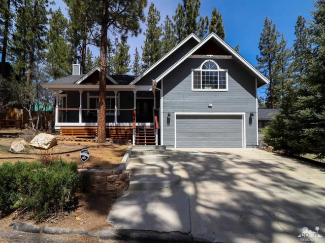 1225 Redwood Drive, Big Bear, CA 92314 (MLS #218011198) :: The John Jay Group - Bennion Deville Homes