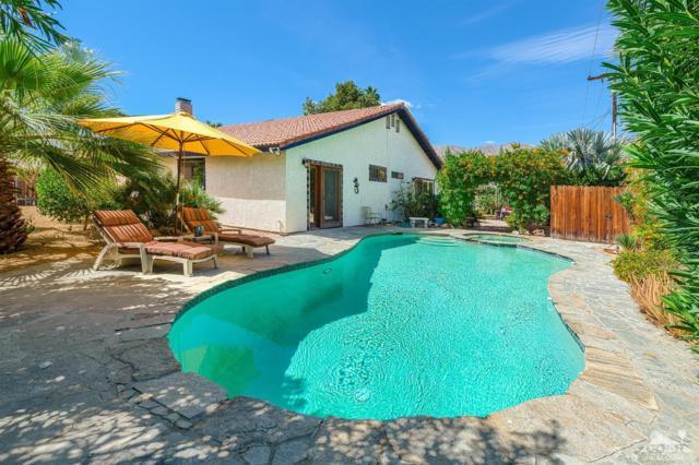 78150 Calle Fortuna, La Quinta, CA 92253 (MLS #218011206) :: The John Jay Group - Bennion Deville Homes