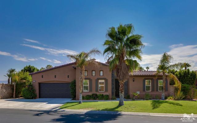 47 Via Santo Tomas, Rancho Mirage, CA 92270 (MLS #218011210) :: Brad Schmett Real Estate Group