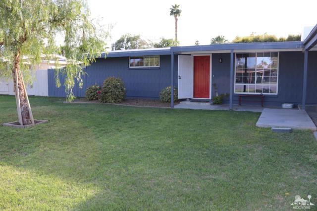 74069 Velardo Dr Drive, Palm Desert, CA 92260 (MLS #218011240) :: Brad Schmett Real Estate Group