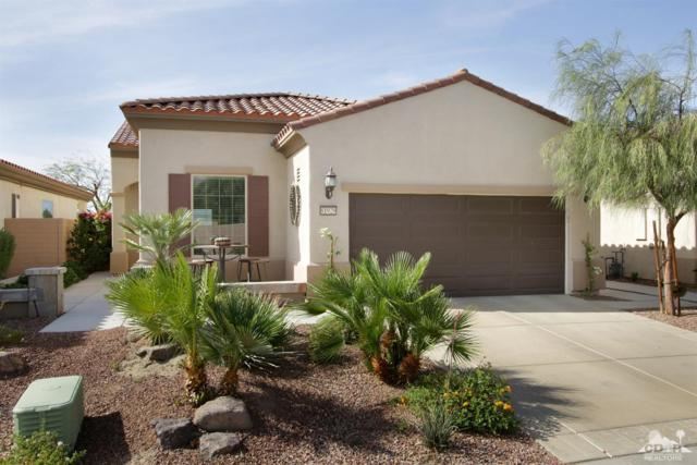 81929 Corte Valdemoro, Indio, CA 92203 (MLS #218011242) :: The John Jay Group - Bennion Deville Homes