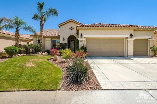 80301 Camino San Mateo, Indio, CA 92203 (MLS #218011244) :: The John Jay Group - Bennion Deville Homes