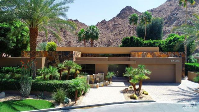 77924 Cottonwood Cove, Indian Wells, CA 92210 (MLS #218011322) :: Brad Schmett Real Estate Group