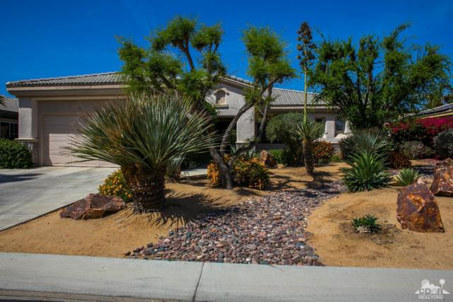 36189 Rancho Aldea, Cathedral City, CA 92234 (MLS #218011352) :: Brad Schmett Real Estate Group