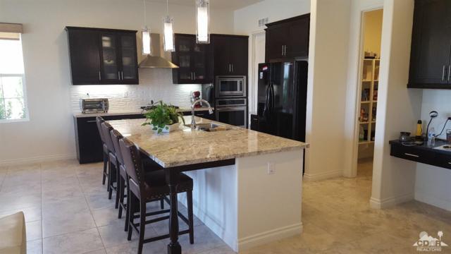 4417 Via Del Pellegrino, Palm Desert, CA 92260 (MLS #218011400) :: Deirdre Coit and Associates
