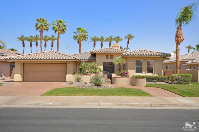 77556 Barons Circle, Palm Desert, CA 92211 (MLS #218011454) :: The John Jay Group - Bennion Deville Homes