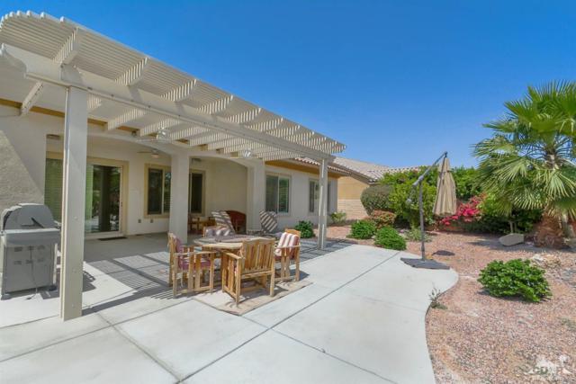 39516 Camino Piscina, Indio, CA 92203 (MLS #218011494) :: The John Jay Group - Bennion Deville Homes
