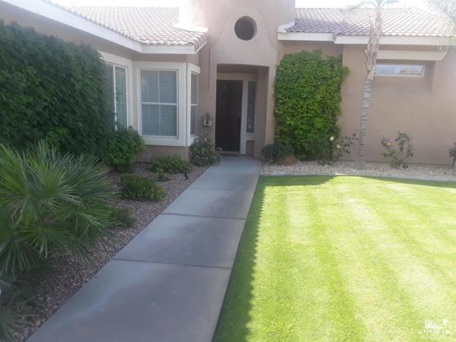 81313 Avenida Alamitos, Indio, CA 92201 (MLS #218011538) :: The John Jay Group - Bennion Deville Homes
