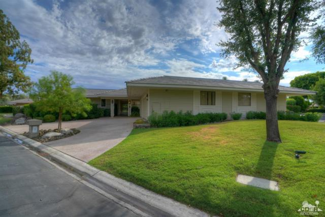 5 Creekside Drive, Rancho Mirage, CA 92270 (MLS #218011596) :: Brad Schmett Real Estate Group