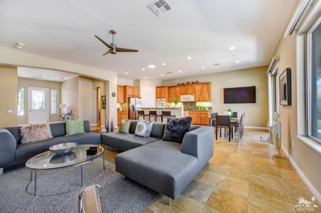 80640 Camino San Lucas, Indio, CA 92203 (MLS #218011630) :: The John Jay Group - Bennion Deville Homes
