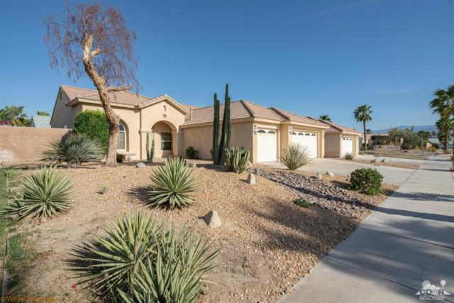 27768 San Martin Street, Cathedral City, CA 92234 (MLS #218011652) :: Brad Schmett Real Estate Group