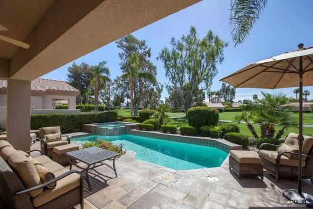 75851 Heritage E, Palm Desert, CA 92211 (MLS #218011756) :: Brad Schmett Real Estate Group