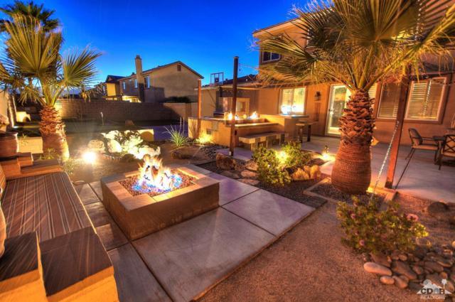 84415 Onda Drive, Indio, CA 92203 (MLS #218011814) :: Team Wasserman