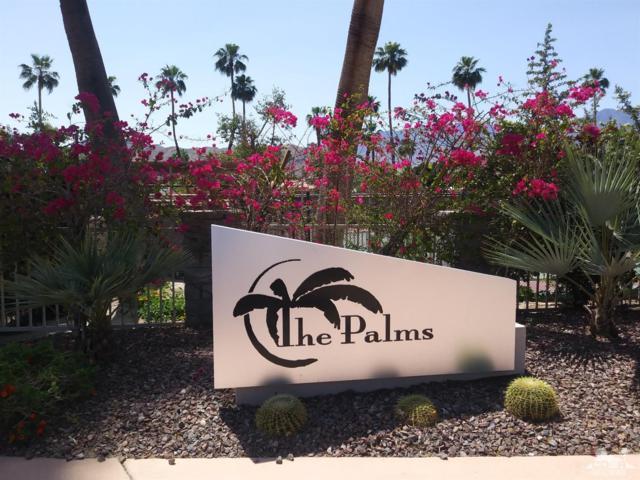 3155 E Ramon Road #904, Palm Springs, CA 92264 (MLS #218011828) :: Hacienda Group Inc