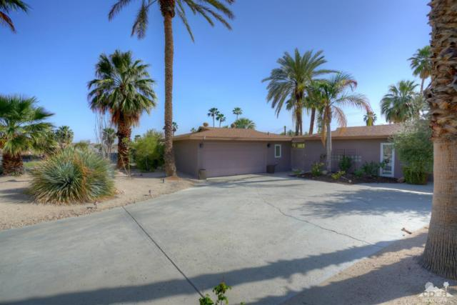 38076 Bel Air Drive, Cathedral City, CA 92234 (MLS #218011840) :: The John Jay Group - Bennion Deville Homes