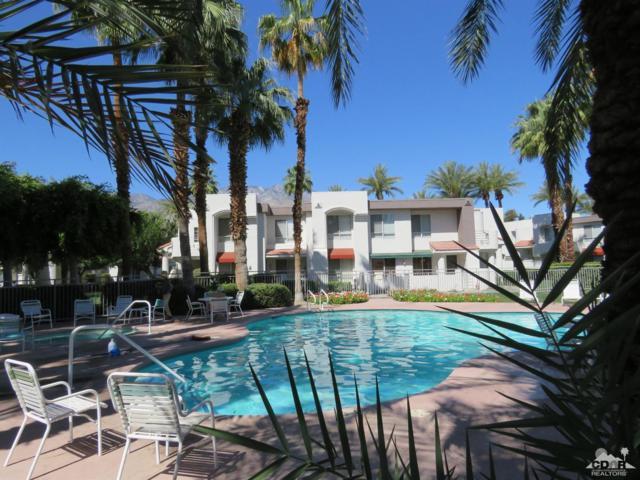 401 S El Cielo #95 Road S, Palm Springs, CA 92262 (MLS #218011888) :: Deirdre Coit and Associates