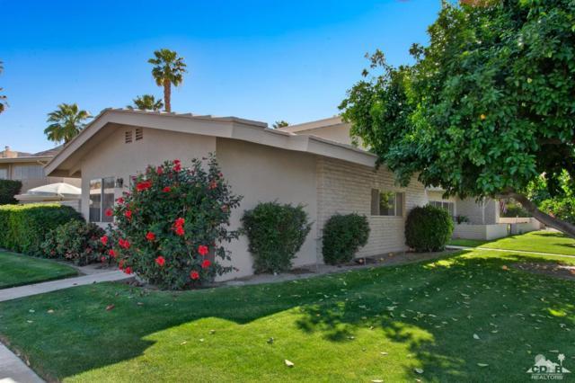 69850 Highway 111 #48, Rancho Mirage, CA 92270 (MLS #218011934) :: Team Wasserman