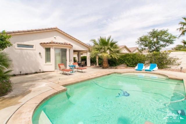 40816 Corte Los Reyes, Indio, CA 92203 (MLS #218011940) :: The John Jay Group - Bennion Deville Homes