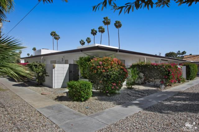 1907 E Tachevah Drive, Palm Springs, CA 92262 (MLS #218011942) :: Team Wasserman