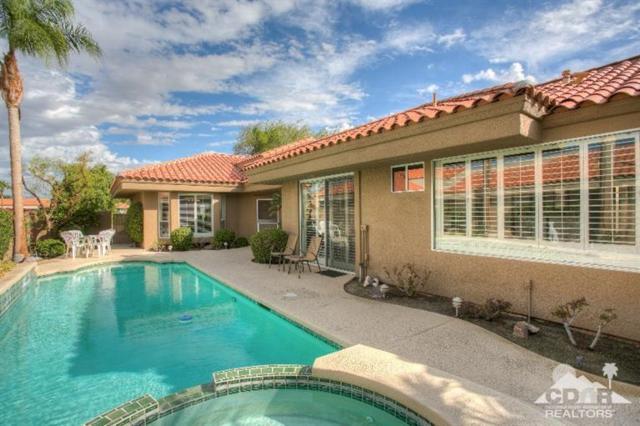 34 Hilton Head Drive, Rancho Mirage, CA 92270 (MLS #218012000) :: Brad Schmett Real Estate Group