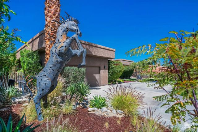 37011 Palmdale Road, Rancho Mirage, CA 92270 (MLS #218012014) :: Team Wasserman