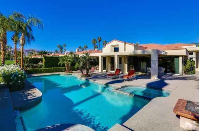 75363 14th Green Drive, Indian Wells, CA 92210 (MLS #218012028) :: Brad Schmett Real Estate Group