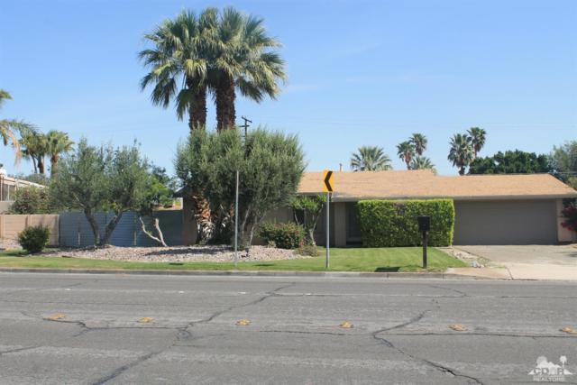 2390 E Racquet Club Road, Palm Springs, CA 92264 (MLS #218012174) :: The John Jay Group - Bennion Deville Homes