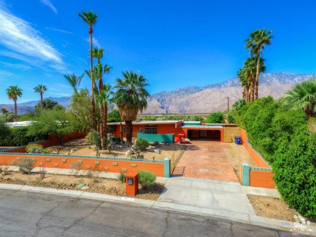 1565 Via Roberto Miguel, Palm Springs, CA 92262 (MLS #218012198) :: Team Wasserman